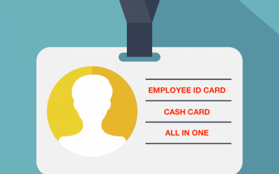 Cashless Payments in Companies
